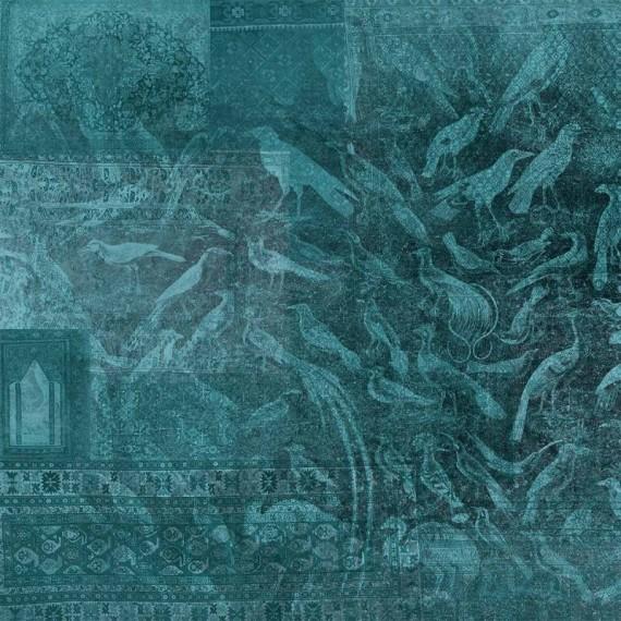 Panormitaine ZARABIA par Quinsaï