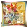 COUSSIN BOTANIC RAINBOW MULTICOLORE 50 x 50 cm Christian Lacroix