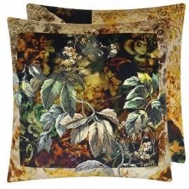 COUSSIN EN LIN JANGAL 55 x 55 cm par Designers Guild