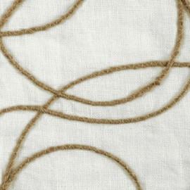 collection de tissus 2021 EXPRESSION Tissu Broderie LZ 874 par ELITIS