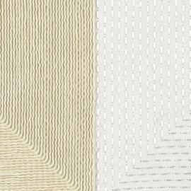 collection de tissus 2021 EXPRESSION Tissu Broderie LZ 882 par ELITIS