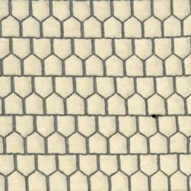 Nouvelle collection de tissus outdoor 2021 Archiutopia Tissu Argia par ELITIS