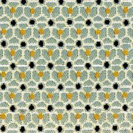Nouvelle collection de tissus outdoor 2021 RIO Tissu Rumba par ELITIS