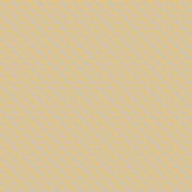 Papier peint Panoramique géométrique vintage Enca par Tenue de Ville