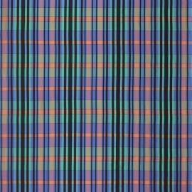Nouvelle collection de tissus automne 2021 BANARASI fabrics Tissu à carreaux CHENNAI par Designers Guild