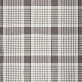 Nouvelle collection de tissus automne 2021 CHENAI fabrics Tissu taffetas BANKURA par Designers Guild