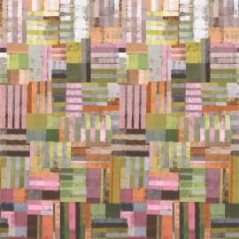 Papier peint Panoramique ACHARA de la collection PAPIERS PEINTS SCENES & MURALS II par Designers Guild