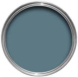 Peinture bleu Sloe Blue No 87 Farrow & Ball Collection Liberty couleur archivée