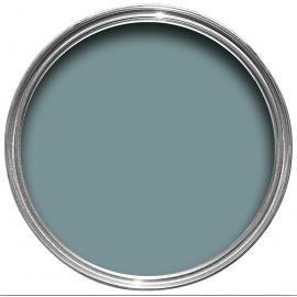 Peinture bleu Sloe Berrington No 14 Farrow & Ball Collection Liberty couleur archivée