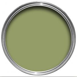 Peinture verte kaki Olive No 13 Farrow & Ball Collection Liberty couleur archivée