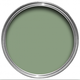 Peinture verte Suffield Green No 77 Farrow & Ball Collection Liberty couleur archivée