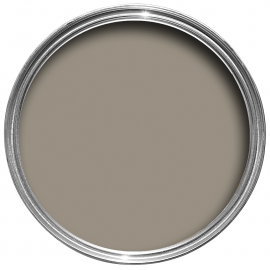 Peinture grise Chemise No 216 Farrow & Ball Collection Liberty couleur archivée