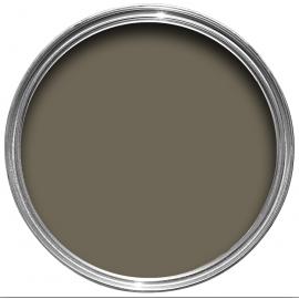 Peinture brun vert marron Pantalon No 221 Farrow & Ball Collection Liberty couleur archivée