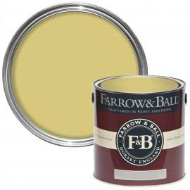 Farrow and ball peinture jaune Citrona No. CC3 California Collection