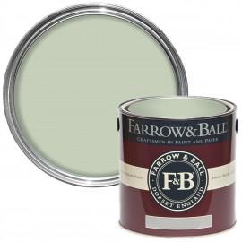 Farrow and ball peinture vert pale Palm No. CC4 California Collection