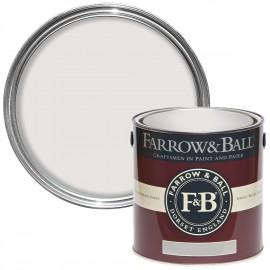 Farrow and ball peinture blanche Salt No. CC5 California Collection