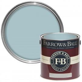 Farrow and ball peinture bleu gris Hazy No. CC6 California Collection