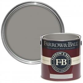 Farrow and ball peinture gris Stoke No. CC7 California Collection