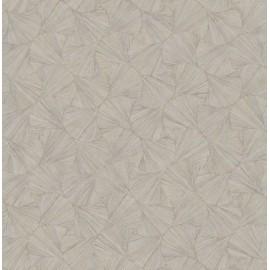 Papier peint LOMBOK de la nouvelle collection aux inspirations asiatique (japon, inde) Archipel de Casamance