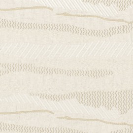 Tissu rideaux ASO nouvelle collection UKIYO par Casamance