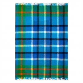 Plaid Langton Cobalt