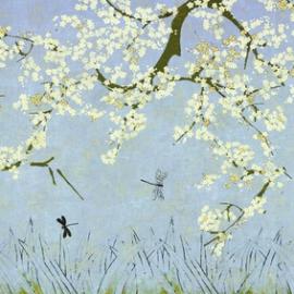 Les cerisiers sauvages