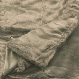 Plaid Chartreux