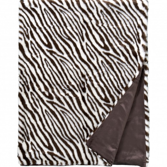 Plaid Zebre