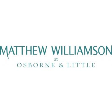 Voir tous nos produits Matthew Williamson