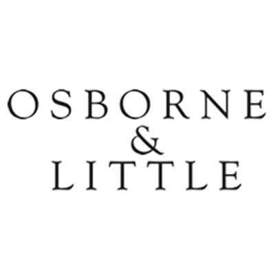 Voir tous nos produits Osborne and Little